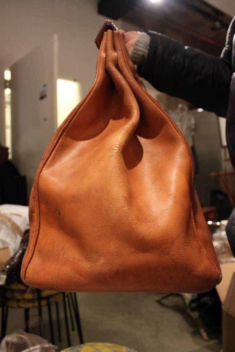 2c3cd4ec0e91 Hermes 55cm HAC Travel Bag 5 | BAGs | Bags, Travel bags, Backpack bags