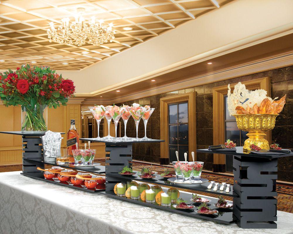 Tavolo buffet ~ Buffet enfilade peint années mobilier vintage proposé par