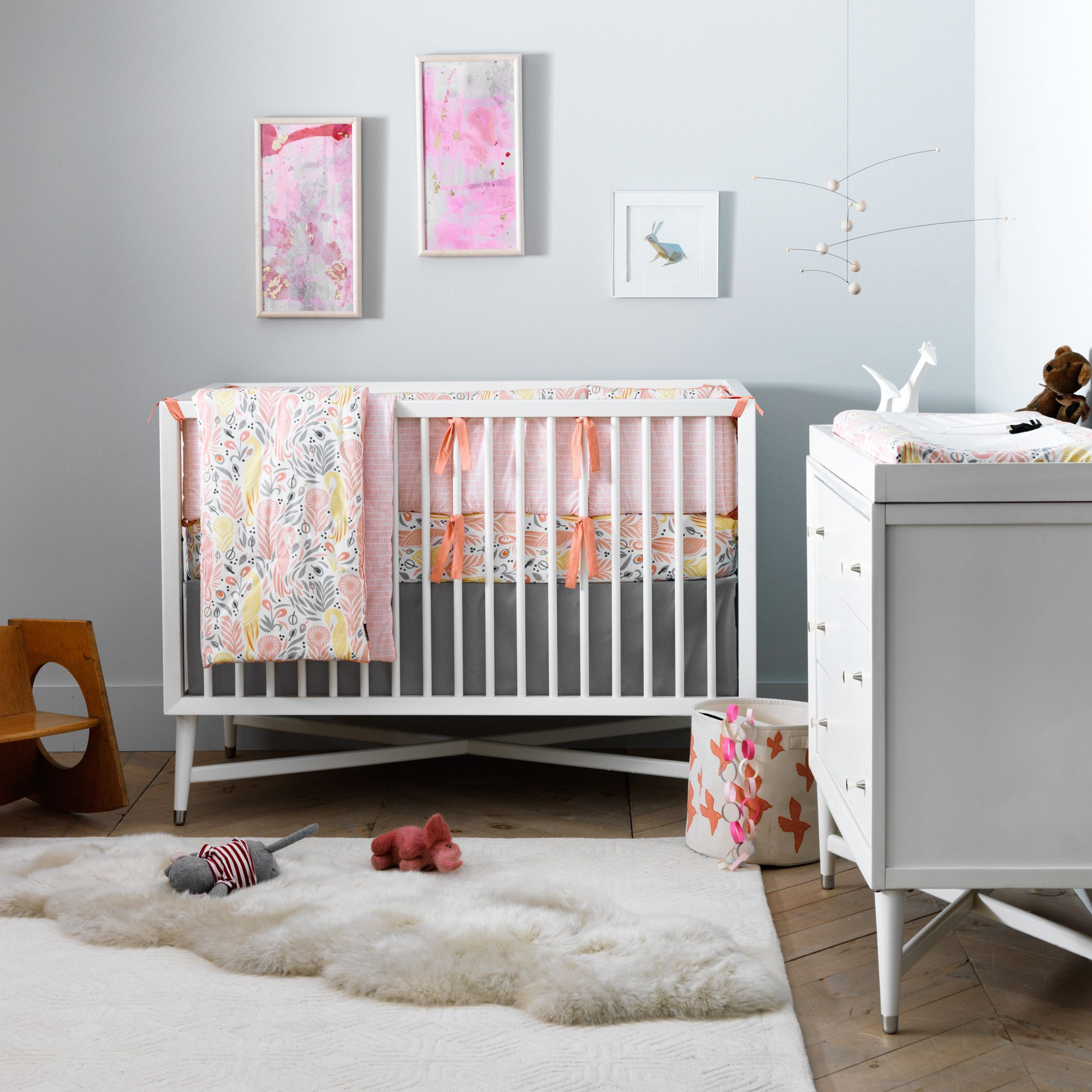 designs sheet explore images sets truimg sweet jojo s coral product toysrus bedding pin cribs fitted com and more crib