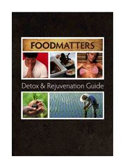 food matters detox and rejuvenation guide e book available from rh pinterest com Detox Foods List Printable 3-Day Juice Cleanse