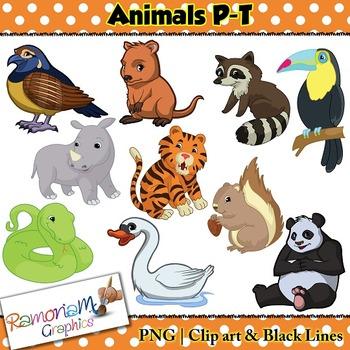 Animal Clip Art Clip Art Art Animals