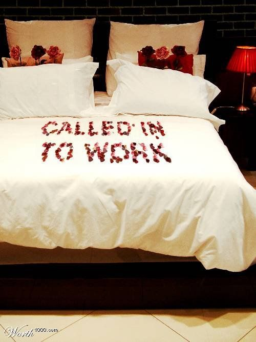 romantic ideas for him to come home to