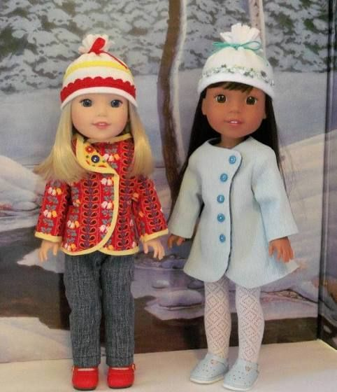 Wellie Wishers Clothes Patterns American Girl Pinterest Cool Wellie Wishers Clothes Patterns