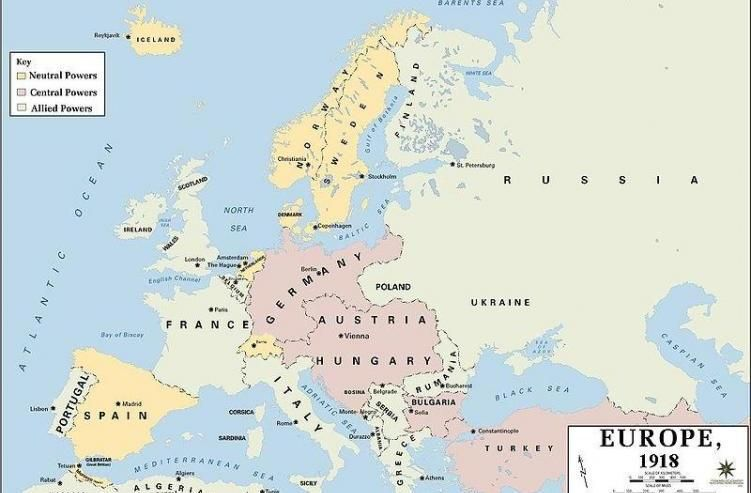 Migration of the Hungarian tribes from the Ural Mountains ... |Where Are The Ural Mountains Located