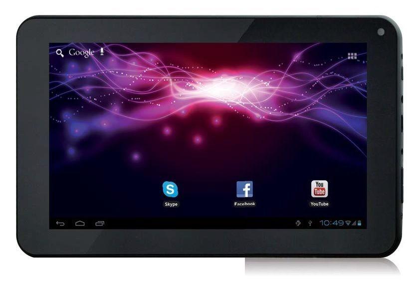 Storex eZee'Tab 7Q11-L - 7  - QuadCore - 8Go - 1Go RAM - Android 4.2 - OTG/HDMI