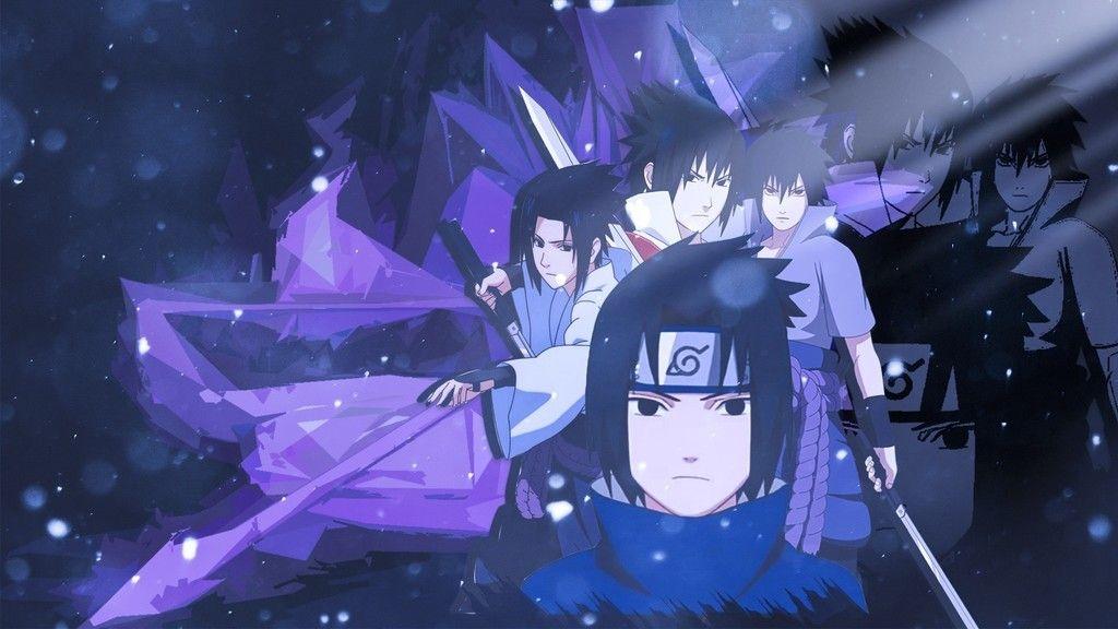 Uchiha Sasuke Naruto Shippuden Anime Wallpaper Sasuke Uchiha Anime Wallpaper Uchiha