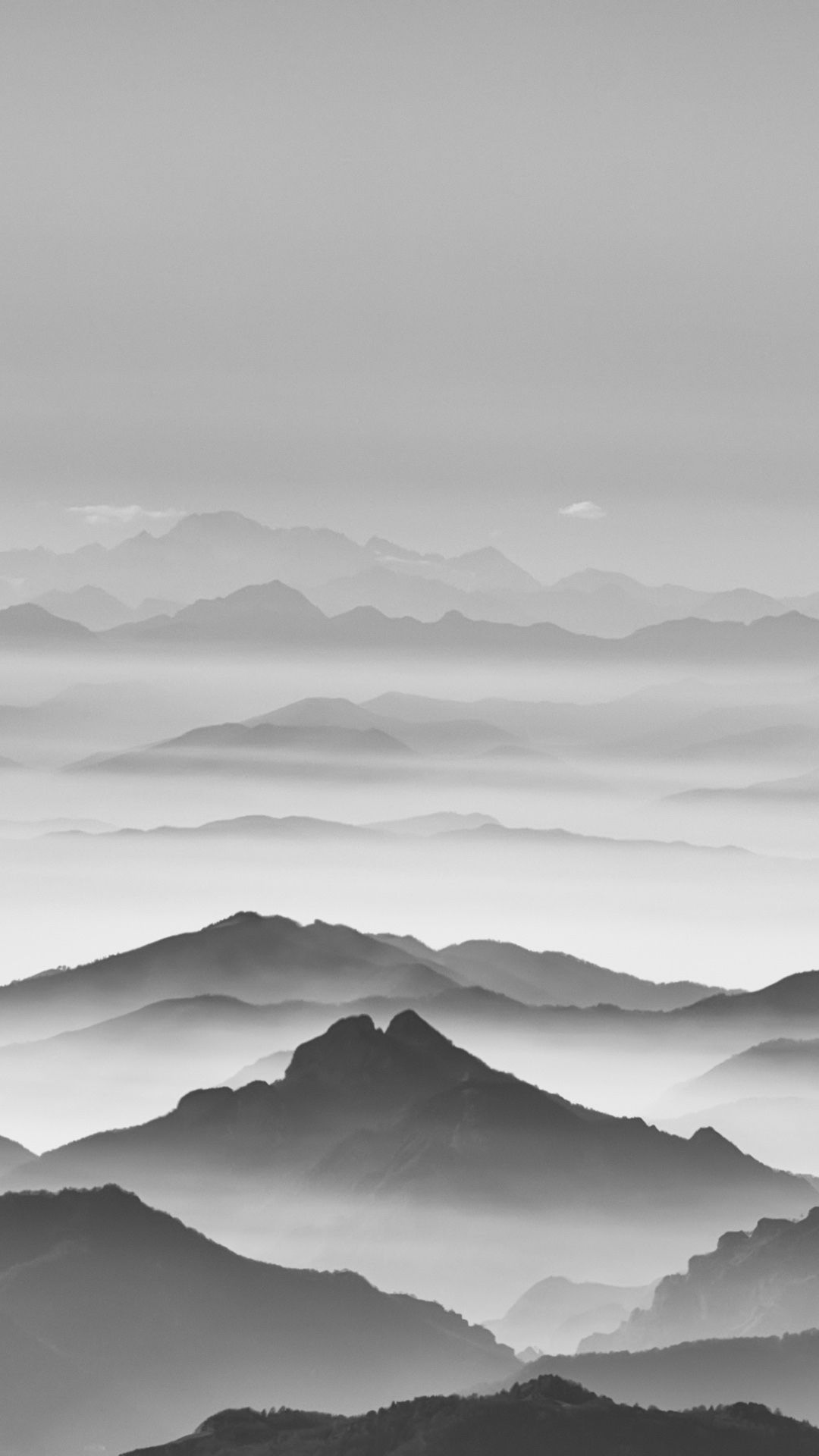 Abstract Grey Background Landscape Wallpaper Grey Wallpaper Iphone Black And White Landscape