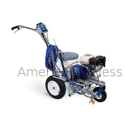 Graco LineLazer 3400 Airless Paint Sprayer Line Striper 248861