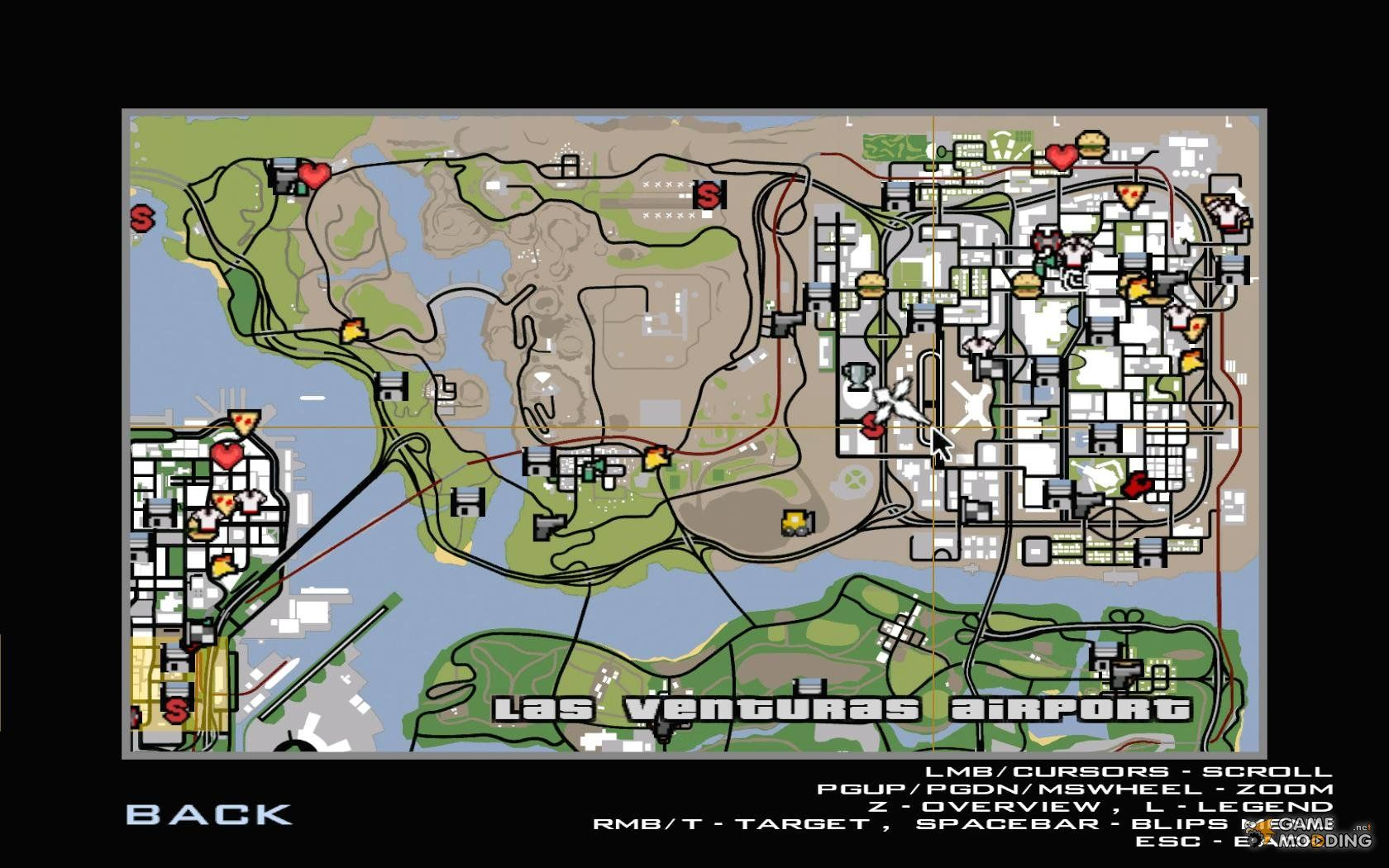Pin on for zackery San Andreas Map on west coast fault line map, doom map, san andres map, gta 3 map, gta 4 map, san miguel map, gta 5 grove street map, andreas fault map, gta 1 map, san gorgonio map, liberty city map, saints row map, gta v map, vice city map, grand theft auto iv map, city of san antonio map, the golden compass map, gta 2 map, san lorenzo valley map, calaveras county map,