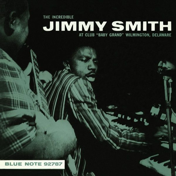 ♬ 'Caravan (Remastered) [Rudy Van Gelder Edition]' - Jimmy Smith ♪ #nowplaying