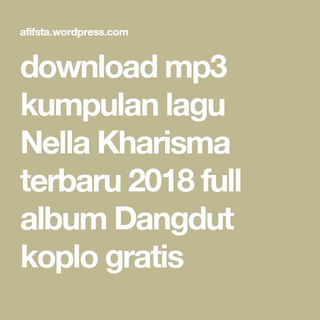 download lagu kemarin mp3 koplo nella kharisma