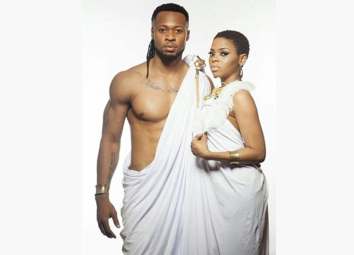 5 Nigerian Female Celebrities Who Have Been Linked With Flavour