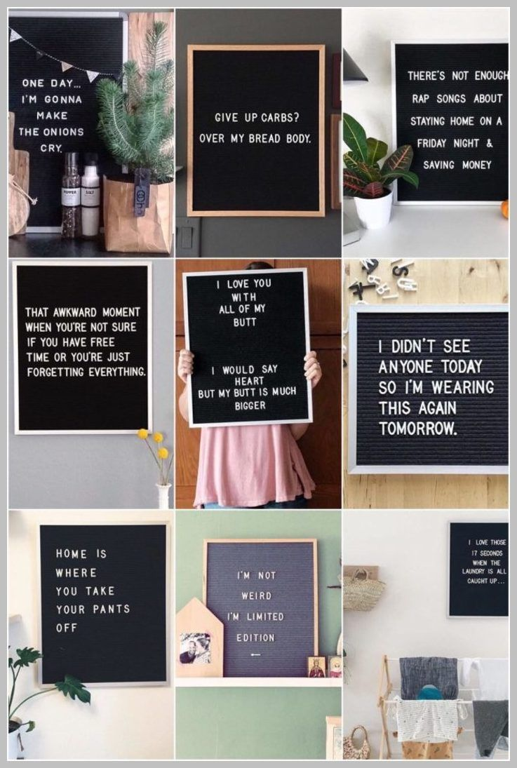 Inexpensive Home Decor 5 Tips To Finding Inexpensive Home Decor Home Decor Ideas Letter Board Message Board Quotes Lettering