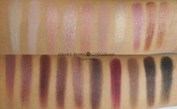 Revealed Matte Eyeshadow Palette by Coastal Scents #16