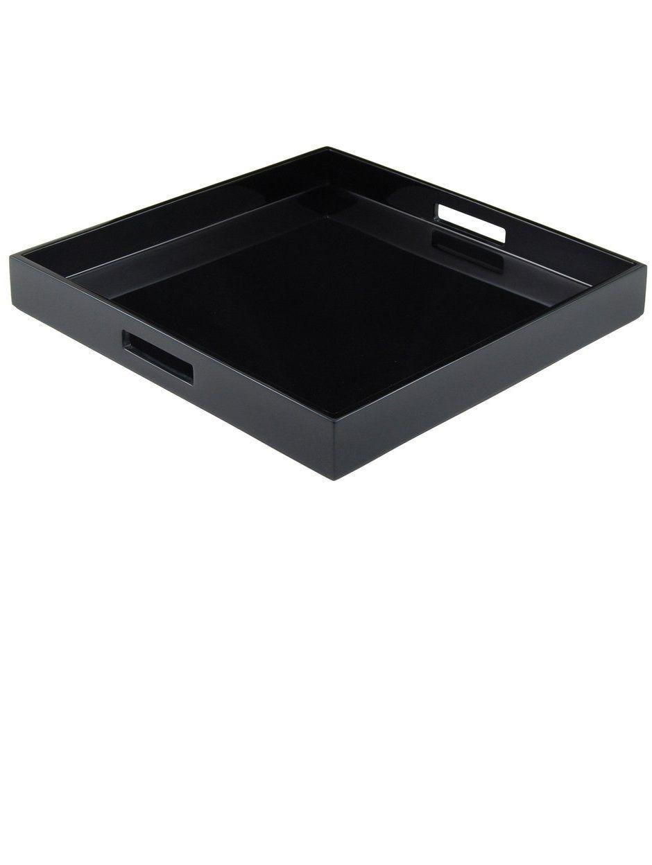 Black Trays Black Coffee Table Tray Black Coffee Table Trays Black Ottoman Trays Black Serving T Coffee Table Decor Tray Black Tray Black Serving Trays