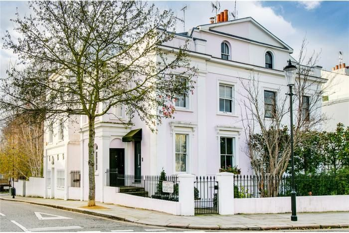 Clarendon Road, Holland Park, London, W11   Apartments for ...