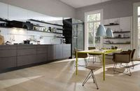 14 Along-One-Wall Kitchen Designs
