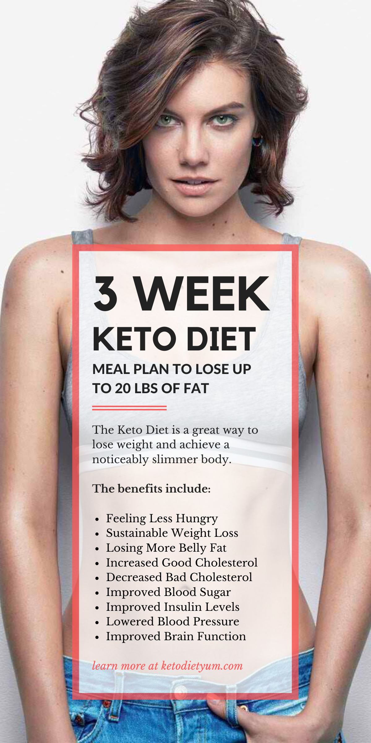 Ketosis is when your body starts producing and burning ketones for fuel instead of glucose carbohydrates Its a metabolic state and its great for weight loss
