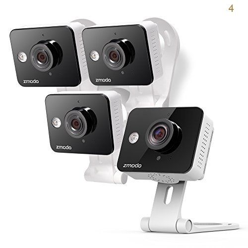 Zmodo Wireless Two Way Security Camera Photo Audio Best