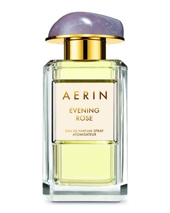 Aerin 1 7 Oz Evening Rose Eau De Parfum Perfume Aerin Beauty Eau De Parfum