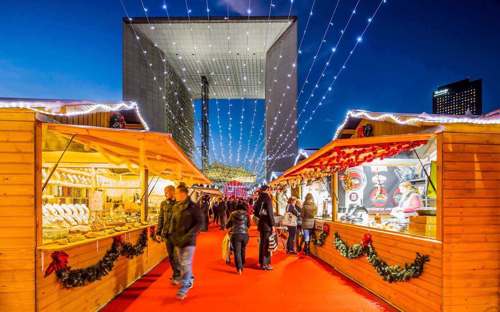 The Best Christmas Markets in Europe Christmas markets