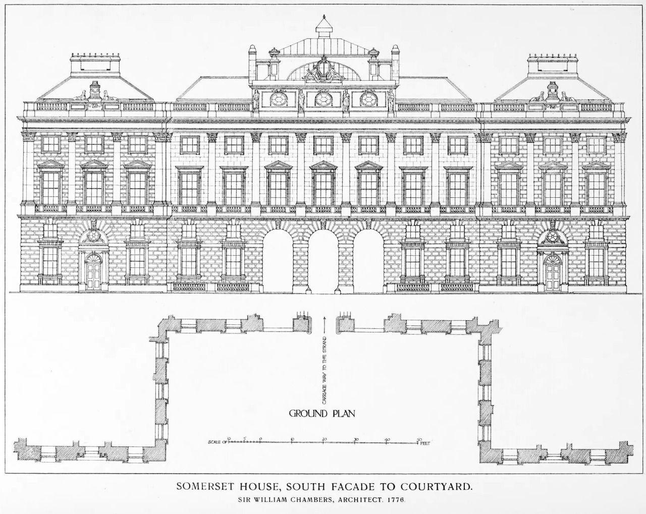 Archi Maps Architecture Blueprints Architecture Old Architecture Concept Drawings