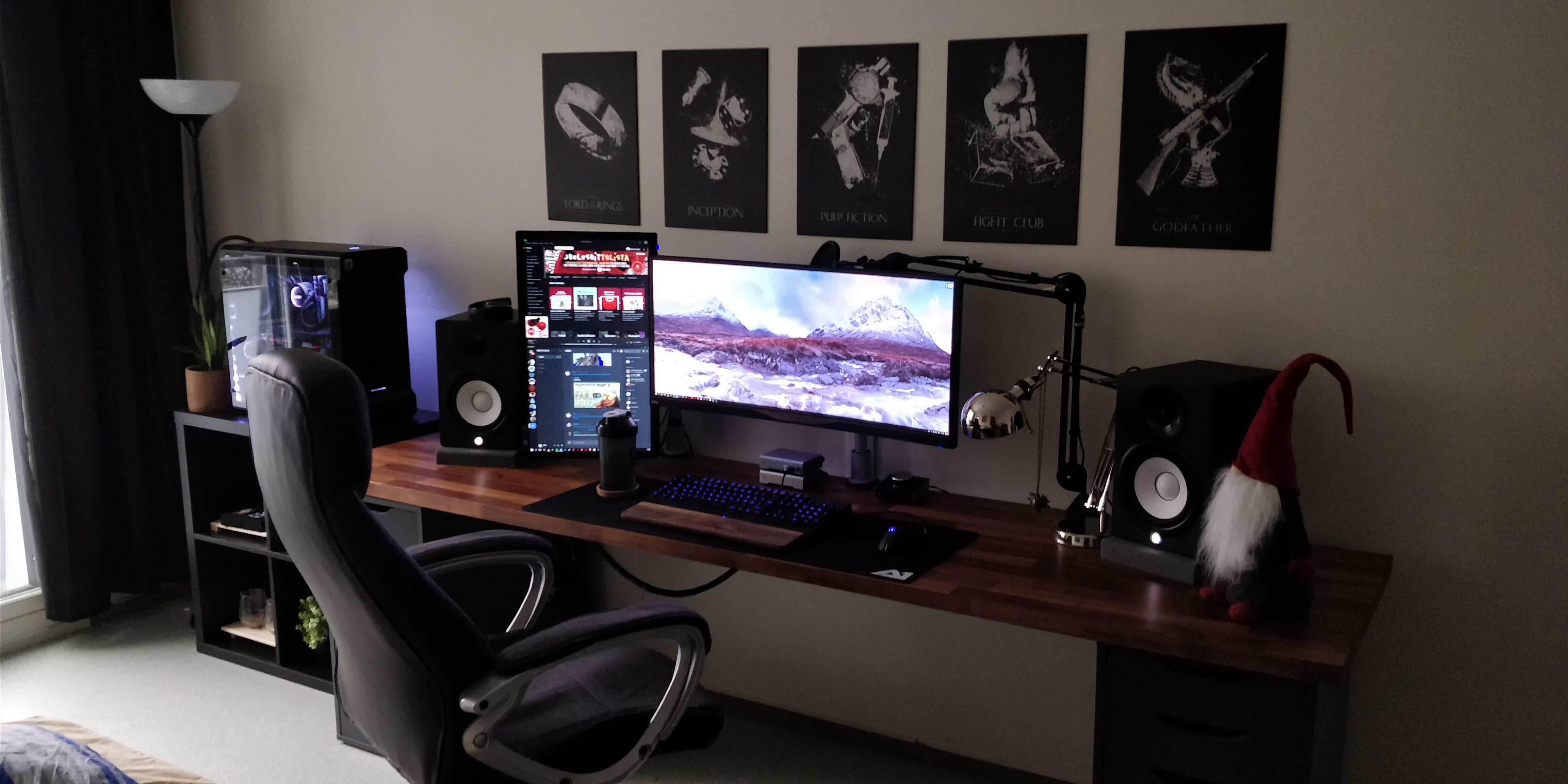 50 Best Setup of Video Game Room Ideas [A Gamer s Guide]