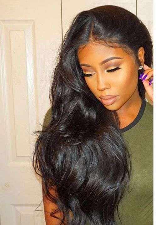16+ Long weave hairstyles 2018 inspirations