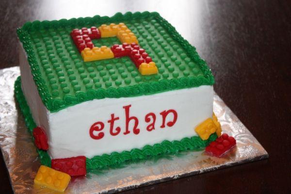 Lego With Images Lego Birthday Cake Easy Lego Cake Lego Cake