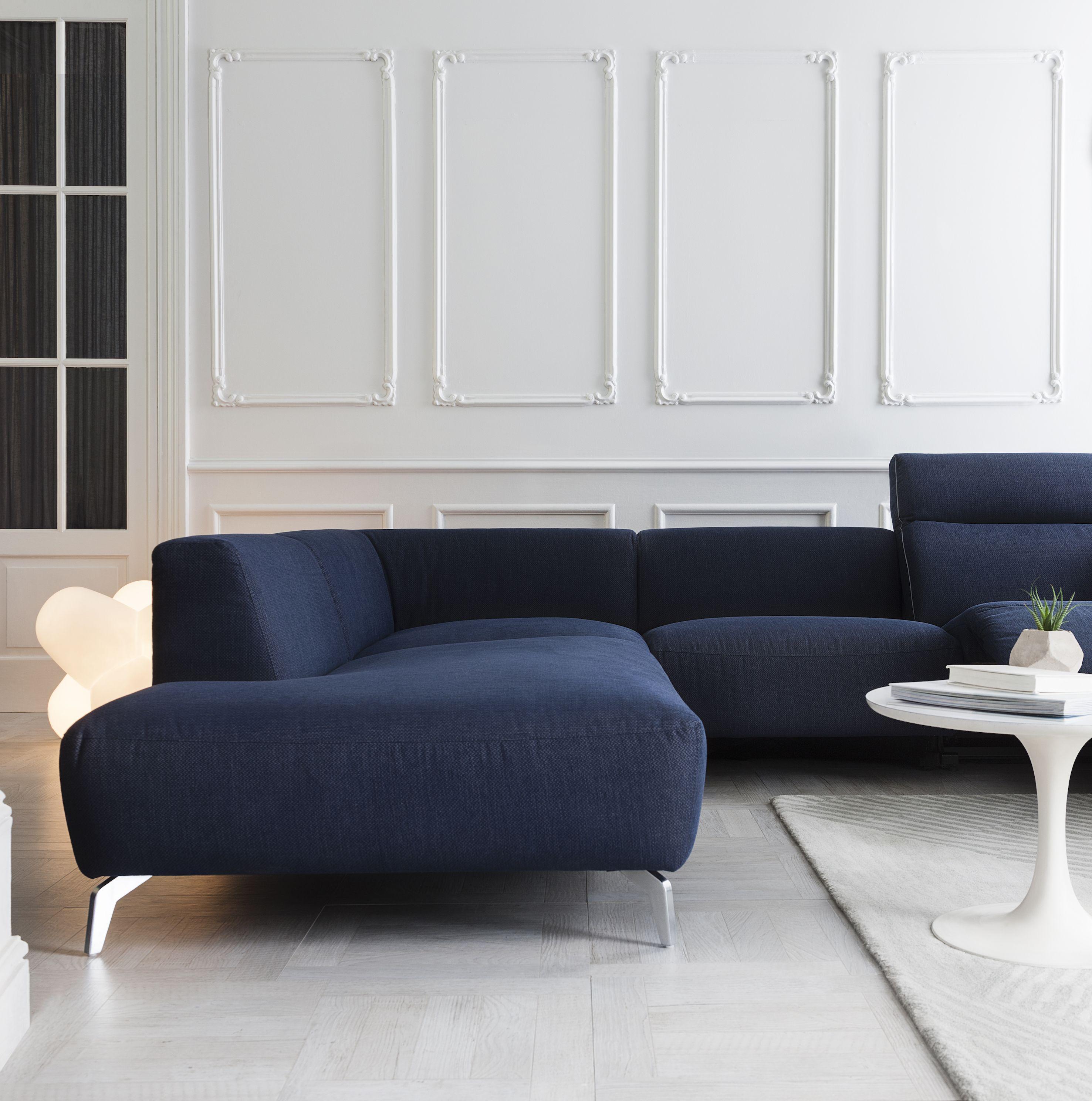 ROM SOFAS New Romano sofa