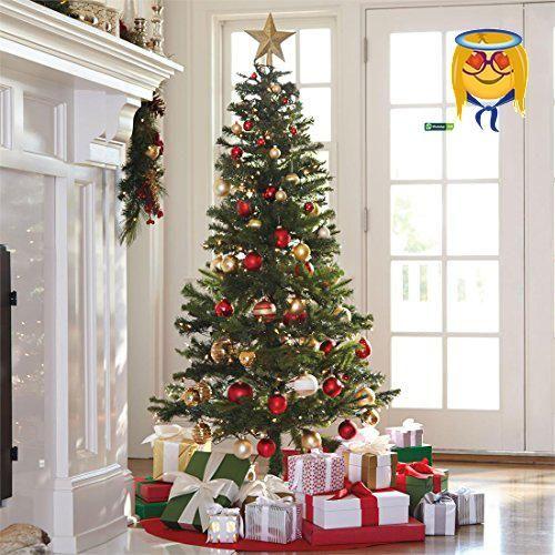 brylanehome 6 pre lit christmas tree green0 - 6 Pre Lit Christmas Tree