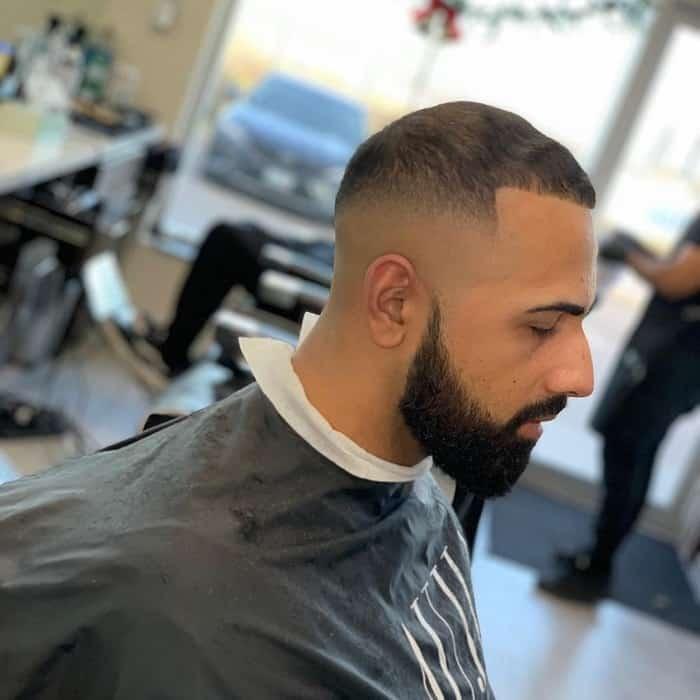 22 Incredible Bald Fade Haircuts For Men 2020 Trends Bald Fade Fade Haircut Mens Haircuts Fade