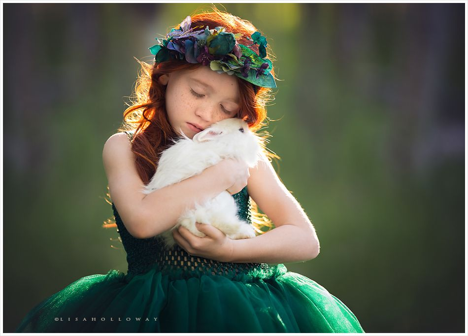 Children photography by lisa holloway