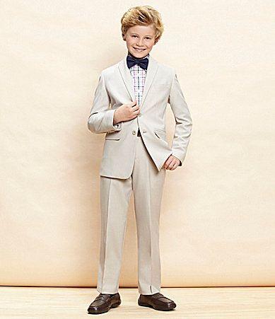 Class Club Little Gentleman Suit #Dillards