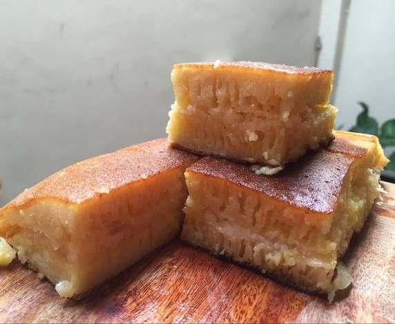Resep Martabak Manis Teflon Tanpa Ragi Oleh Nia Jeffri Resep Resep Soda Kue Ragi