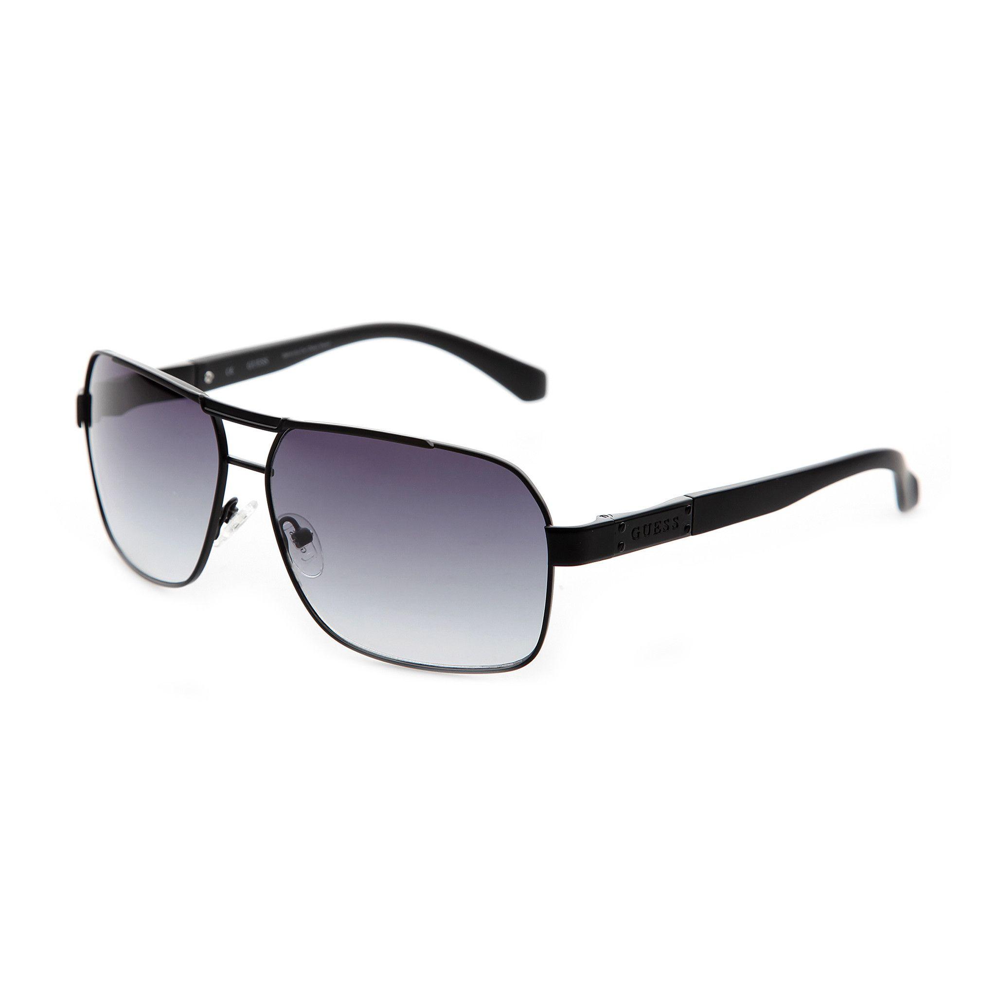 Guess Men Sunglasses | The Nora