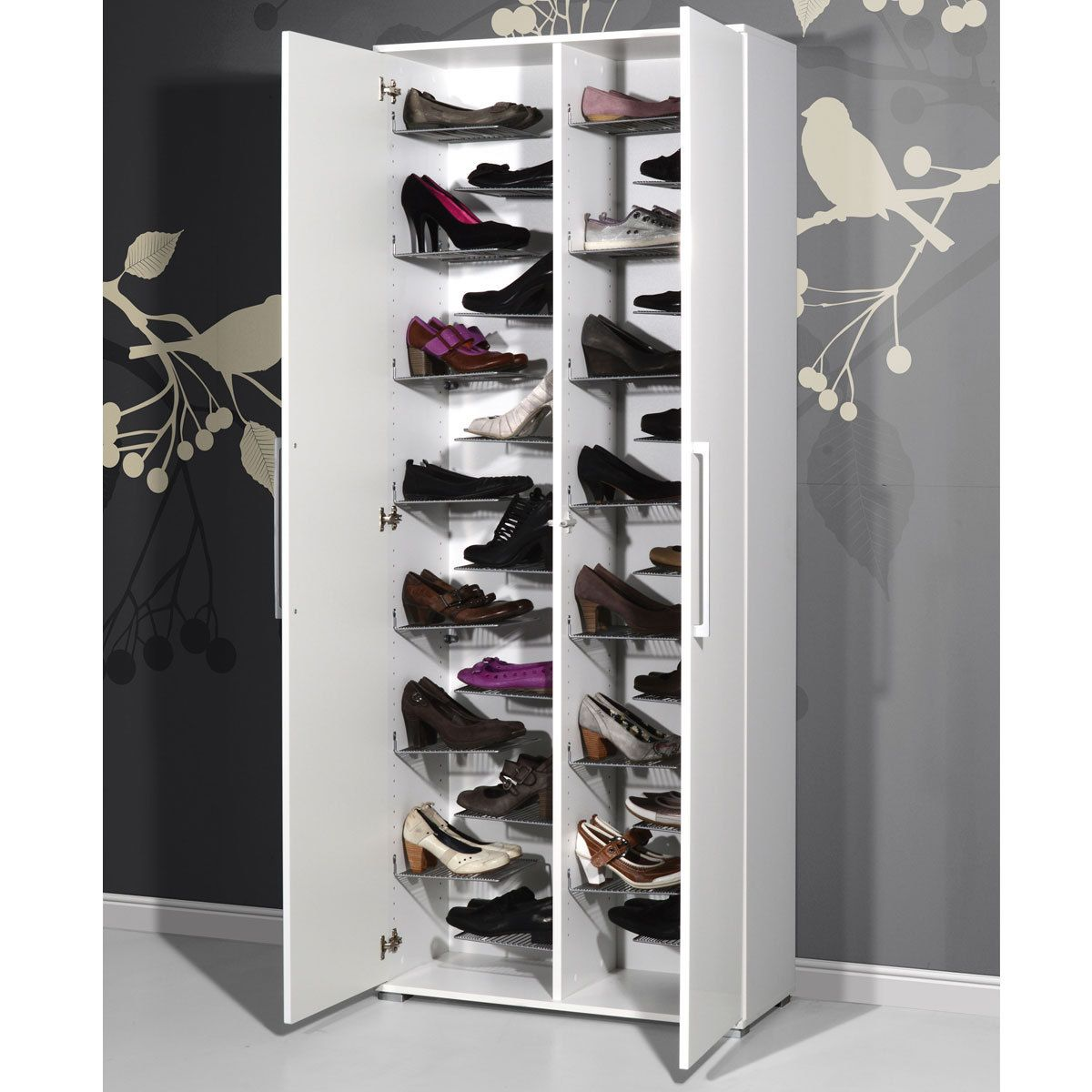 Meuble Chaussures Meuble A Chaussures Stiletto Blanc Meuble A Chaussures Stiletto Blanc Meuble Chaussure Meuble Chaussure Design Decoration Armoire