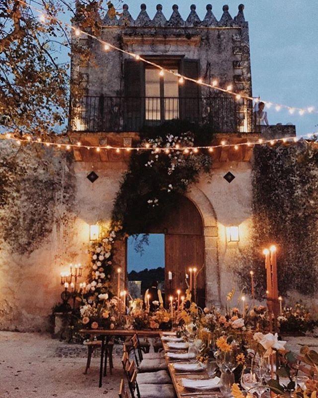 """Una Boda Original on Instagram: """"Bodas así en espacios que son puro 💕#boda #bodas #wedding #weddings #casament #casamento #marriage #mariage #matrimonio #casamiento…"""""""