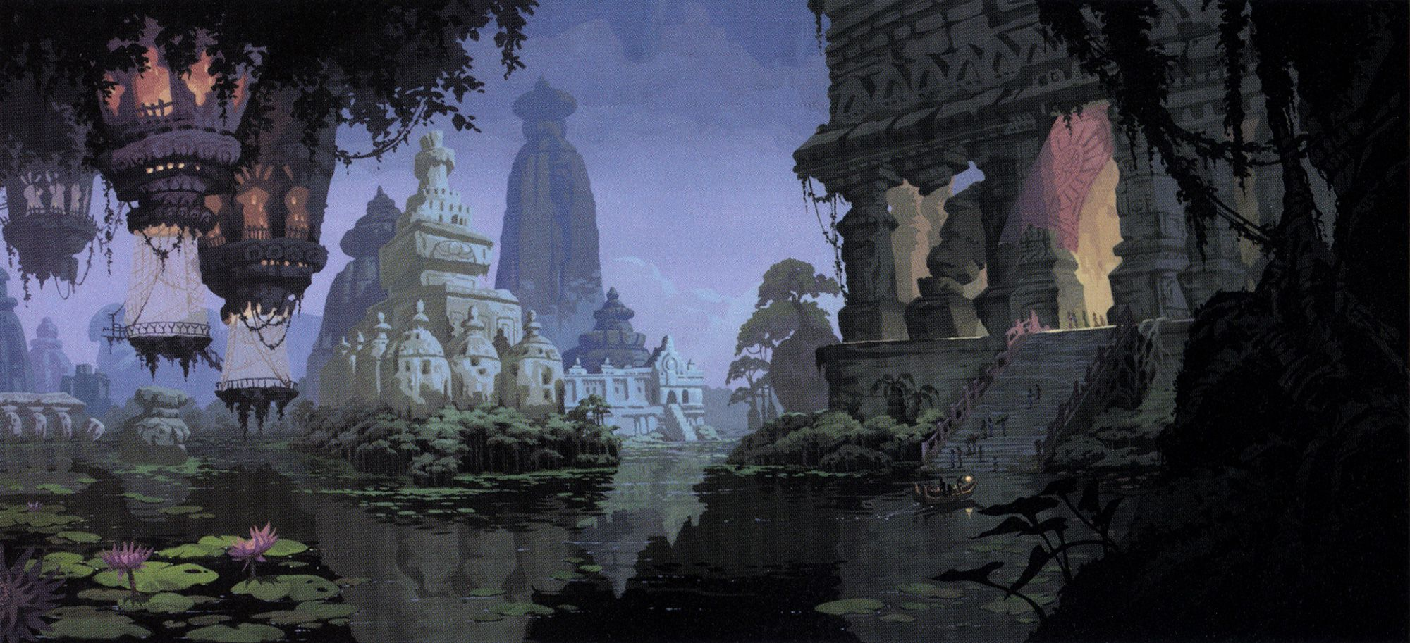 Atlantide, l'Empire Perdu [Walt Disney - 2001] - Page 7 9ba0a7b377d8c071b0eb0f9a8f2209f1