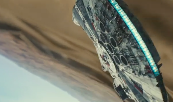 Disney just revealed crucial new details about Star Wars: The Force Awakens click here:  http://infobucketapps.com