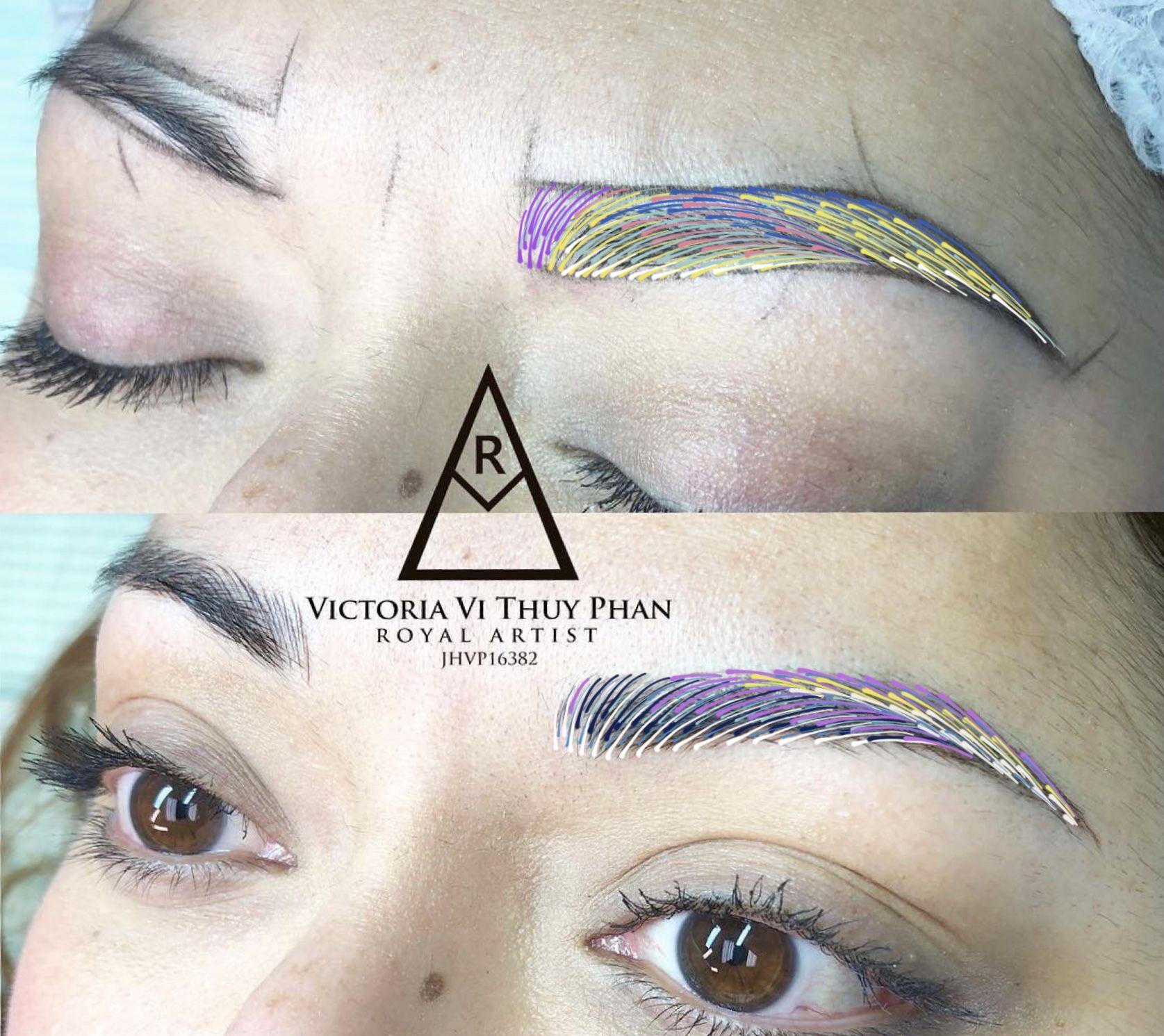 Pin on Lauren Edalgo Hair & Makeup Artist