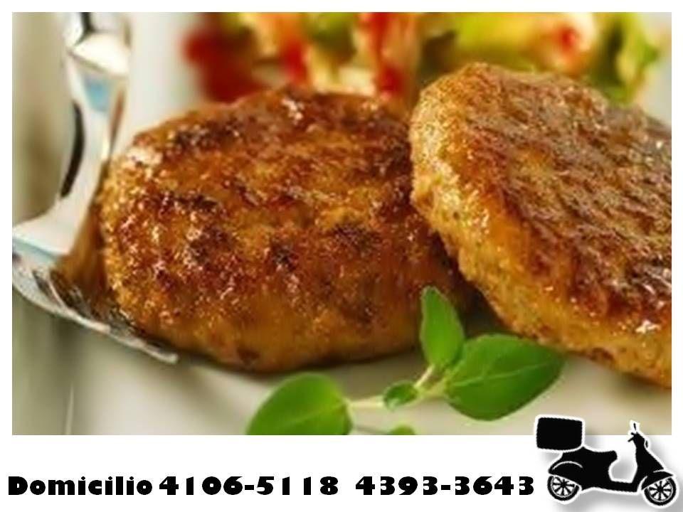 Tortitas De Carne Molida Food Recipes Cooking Recipes
