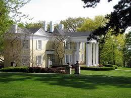 The Mansion at Olgebay
