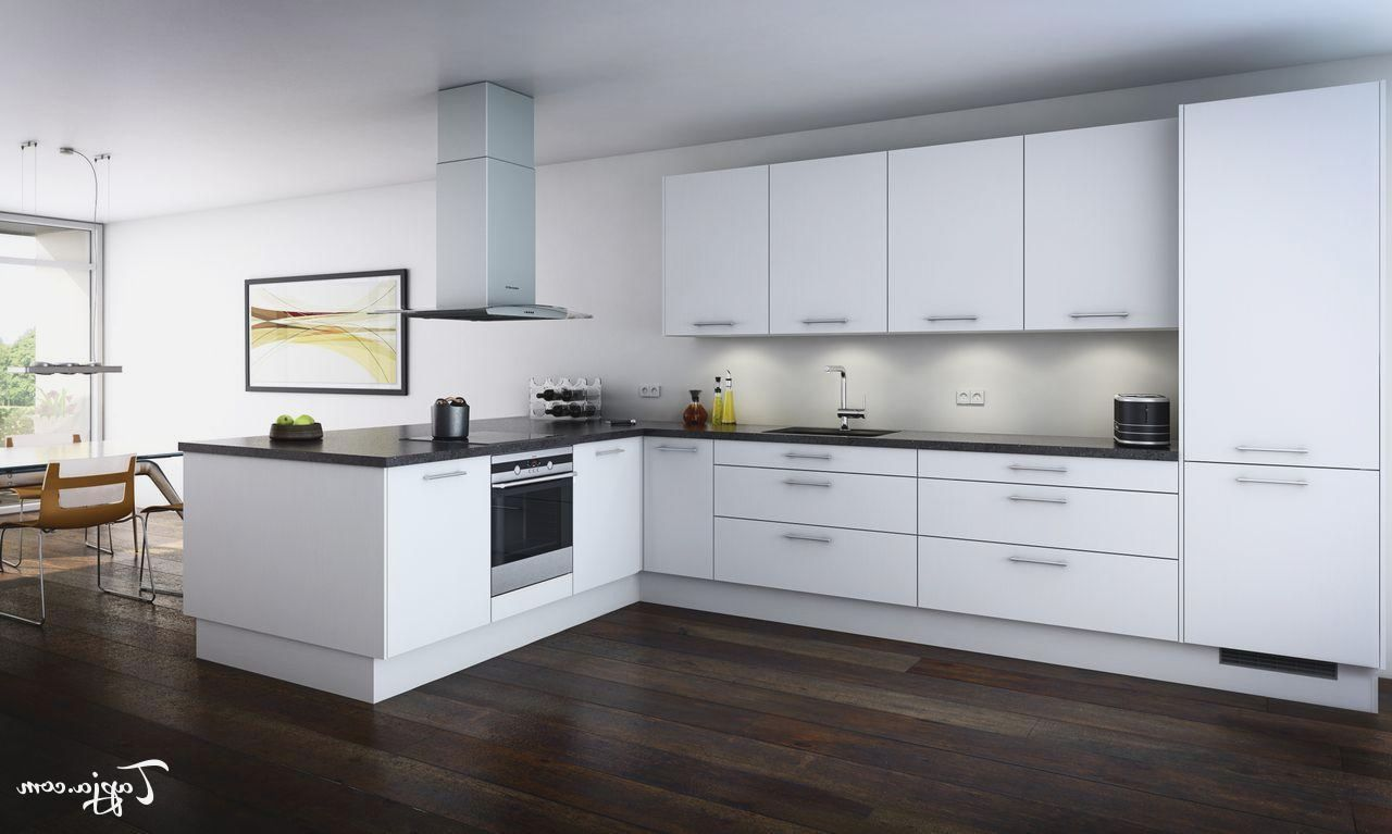 Modern White Gloss Kitchen Cabinets more picture Modern White Gloss ...