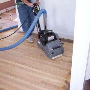 Dustless Hardwood Flooring Syracuse Floor Sander
