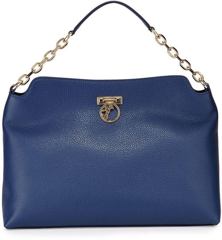 88e8e729b0 Versace Collection Large Shoulder Tote Bag