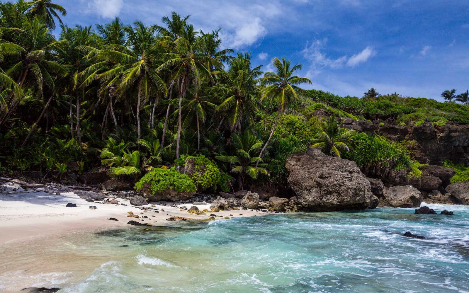 A guide to vacationing on christmas island christmas