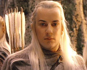 Haldir of Lórien | Senhor dos Anéis e Elfos - Lord of the