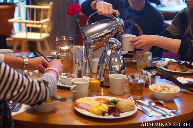 Weekend in Turku - Adalmina's Secret