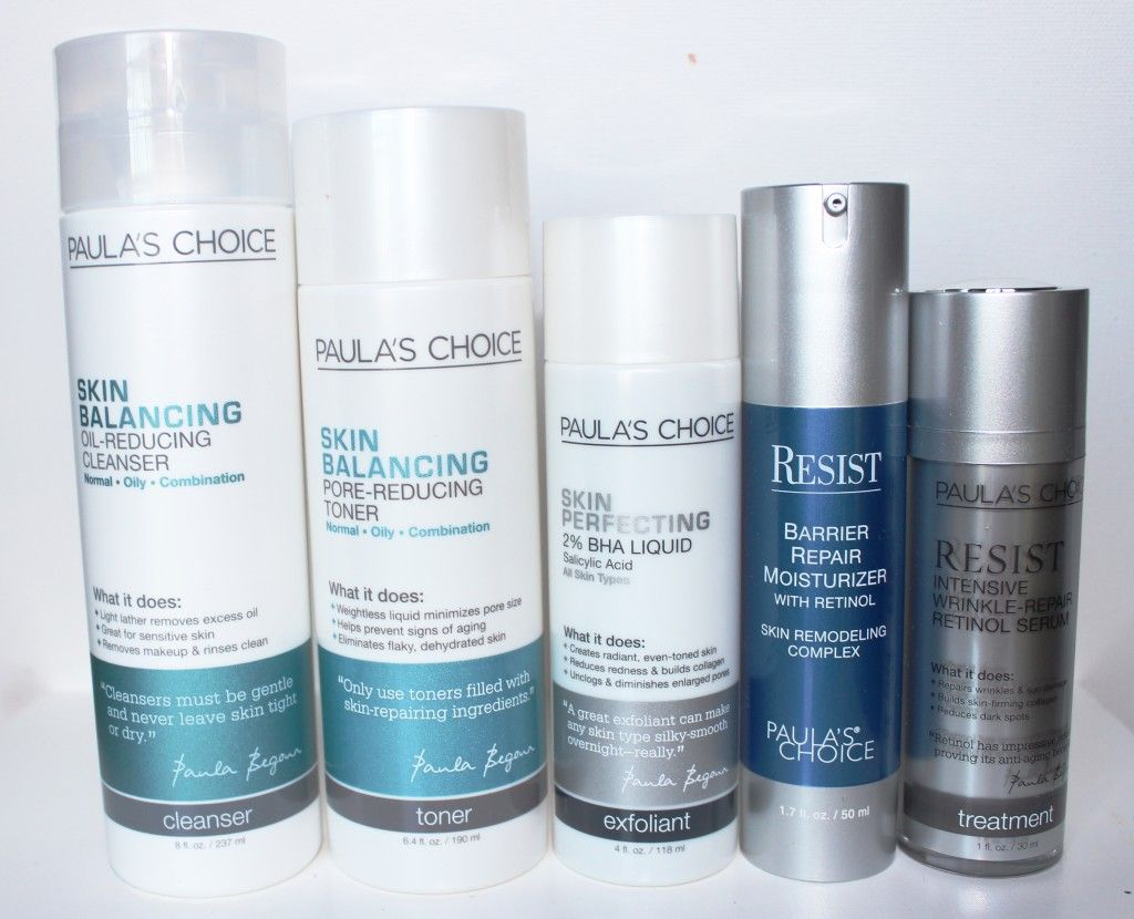 Review Paula S Choice Skincare Paula S Choice Skincare Paulas Choice Skin Care